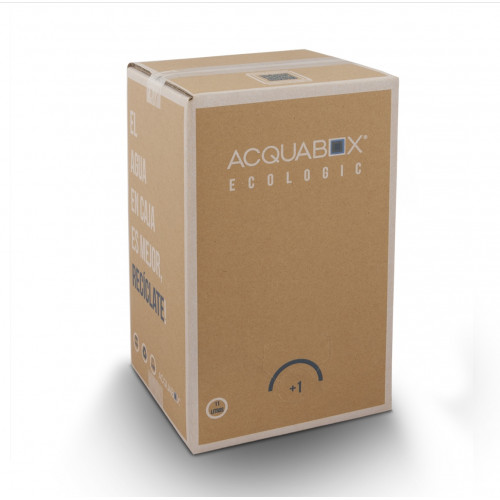 Acquabox 20L
